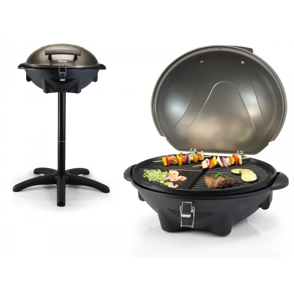 barbecue electrique murray